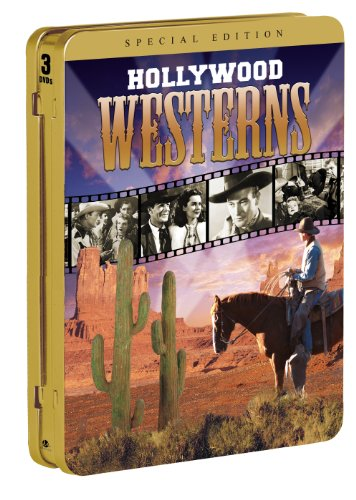 Hollywood Westerns