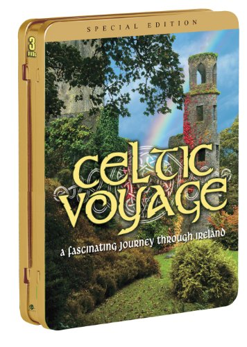 Celtic Voyage (Tin Case) (3pc) (Box Tin)