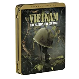 Vietnam: The Battles/The Courage