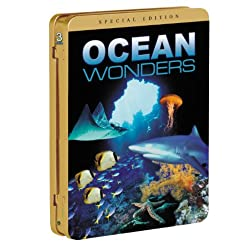 Ocean Wonders (3pc) (Box Tin)
