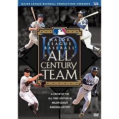 Major League Baseball: All Century Team