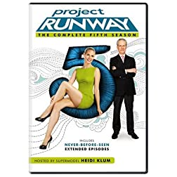 Project Runway: Season Five
