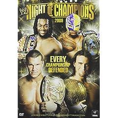 WWE: Night of Champions 2009