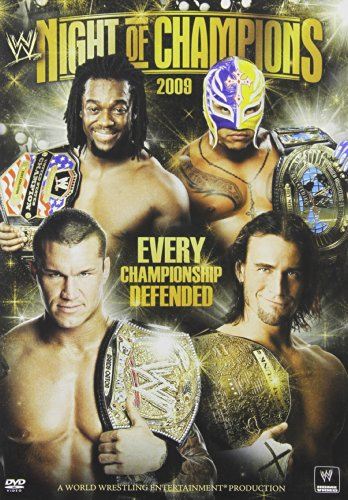 WWE: Night of Champions 2009
