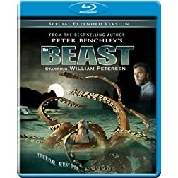 The Beast (Special Extended Edition) [Blu-ray]