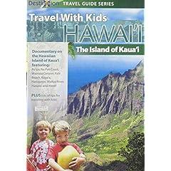 Travel With Kids: Hawaii The Island Of Kaua