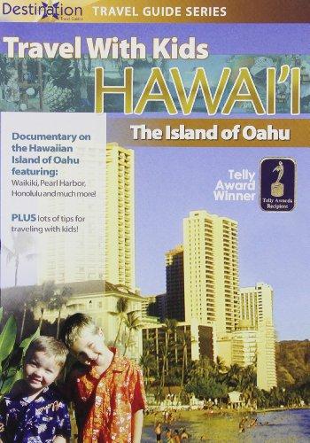 Travel With Kids: Hawaii - Island of Oahu
