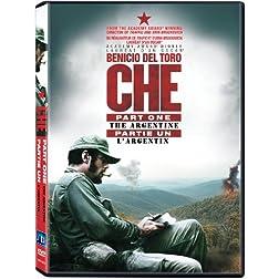 Che - Part 1: Argentine