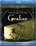 Coraline (Blu-Ray)