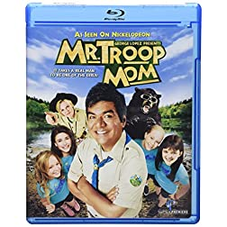 Mr. Troop Mom (Blu-ray/DVD Combo) [Blu-ray]