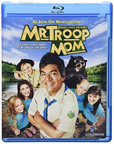 Mr. Troop Mom (Blu-ray/DVD Combo) [Blu-ray]