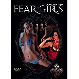 Fear Girls: Volume 2