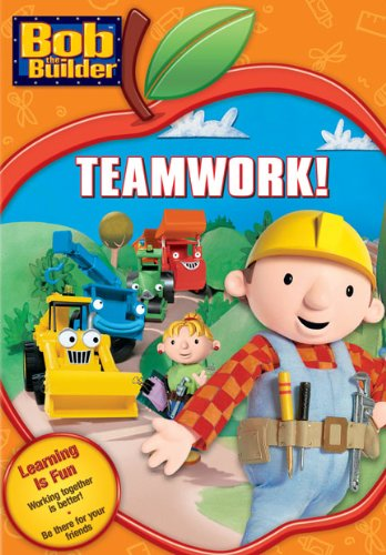 Bob the Builder: Teamwork!