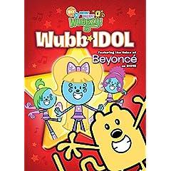 Wubb Idol
