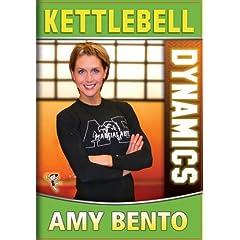 Amy Bento: Kettlebell Dynamics