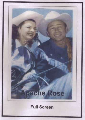 Apache Rose 16x9 Widescreen TV