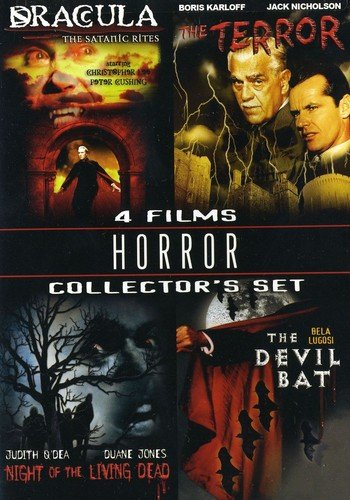 Horror Collector's Set, Vol. 2