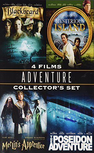 Adventure Collector's Set