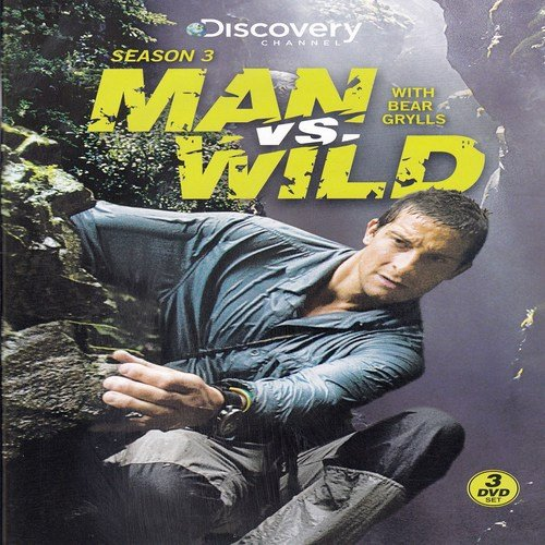 Man vs Wild: Season Three