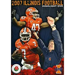 2007 Illinois Football Season in Review