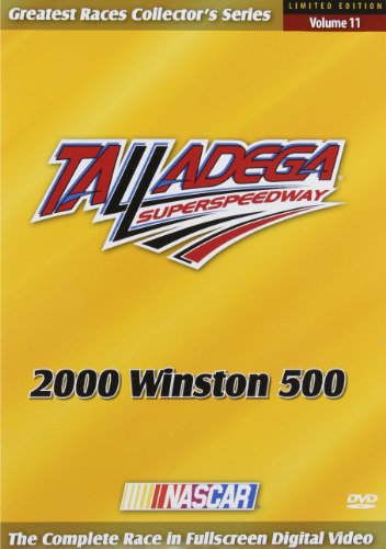 2000 Talladega 500