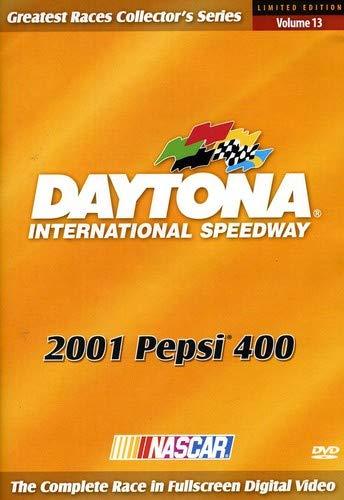 2001 Pepsi 400