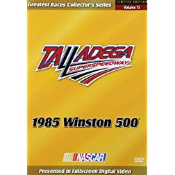 1985 Talladega 500