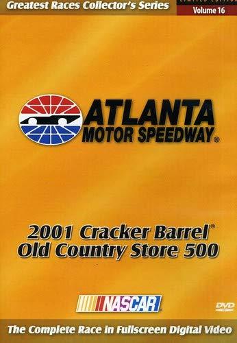 2001 Atlanta