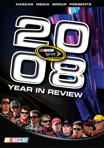 2008 Year in Review