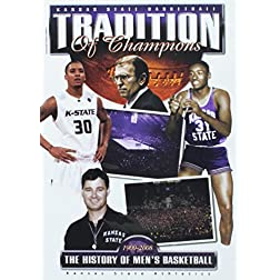Tradition of Champions: History of K-State Men's B
