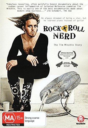 Rock N Roll Nerd