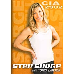 Step Surge Workout