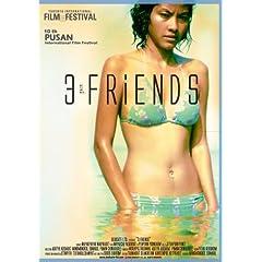 3 FRIENDS (MA-MEE)