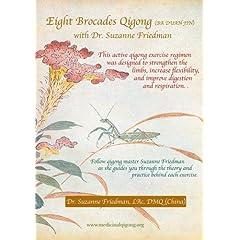 Eight Brocades Qigong