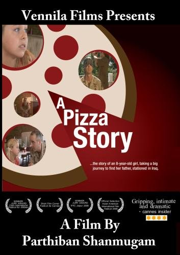 A Pizza Story