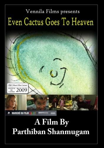 Even Cactus Goes to Heaven