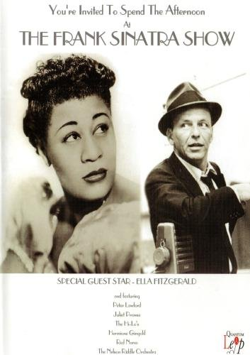 The Frank Sinatra Show with Ella Fiztgerald