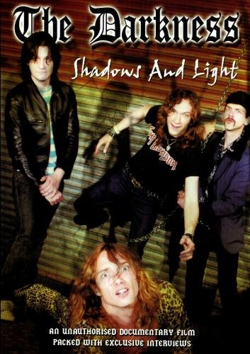 The Darkness: Shadows and Light