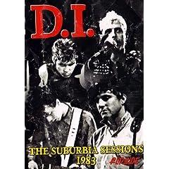 D.I. The Suburbia Sessions 1983