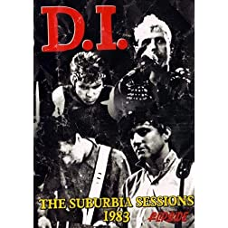 D.I. The Suburbia Sessions 1983