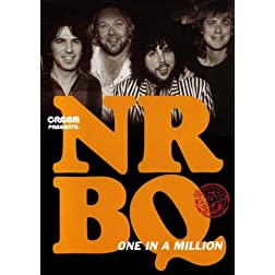 Cream Presents: NRBQ One in a Million