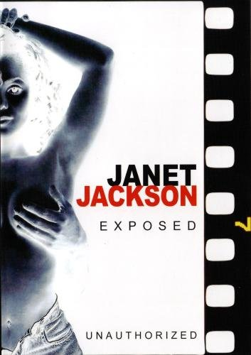 Janet Jackson:Exposed
