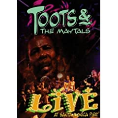 Toots & The Maytals - Live at the Santa Monica Pier