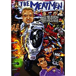 The Meatmen - The Devil's in the Details Vol 1