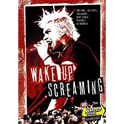 Wake Up Screaming - Vans Warped Tour Documentary