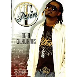 T-Pain Digital Collaborations - The Unauthorized Biography