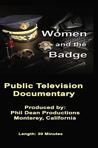 Women and the Badge