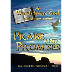 A Word from God - Praise and Promises