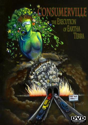 Consumerville, The Execution of Eartha Terra