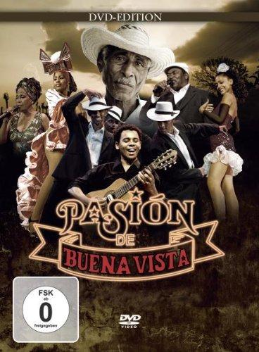 Pasion De Buena Vista